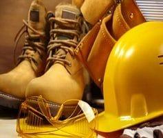 Segurança do Trabalho nos Canteiro de Obras