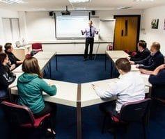 Curso de Formação de Instrutor de Curso da CIPA