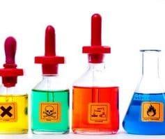 Curso Manipulação de Venenos e Produtos Tóxicos