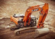 Curso de Instrutor para Operador de Escavadeira Hidráulica