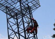 Operador para Trabalho em Altura NR-35