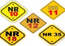 Formação de Multiplicadores de NR's Instrutor de Treinamento