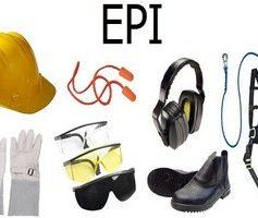 Benefícios do EPI