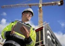Cursos e objetivos de segurança no trabalho
