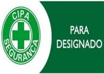 Designado CIPA e suas atribuições