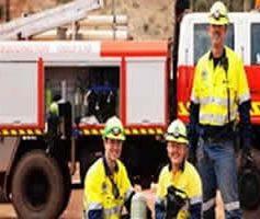 Treinamento para os Integrantes da Brigada de Emergência